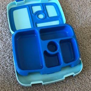 Bentgo Other - Bentgo Kids Lunchbox Bento Box Style